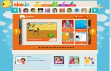 Nick Jr – Games